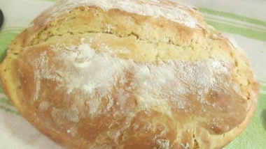 Easy Honey Bread Recipe