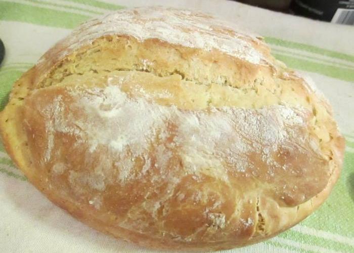 Easy Honey Bread Recipe
