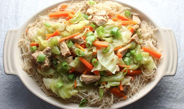 Is Filipino Food Weird?
