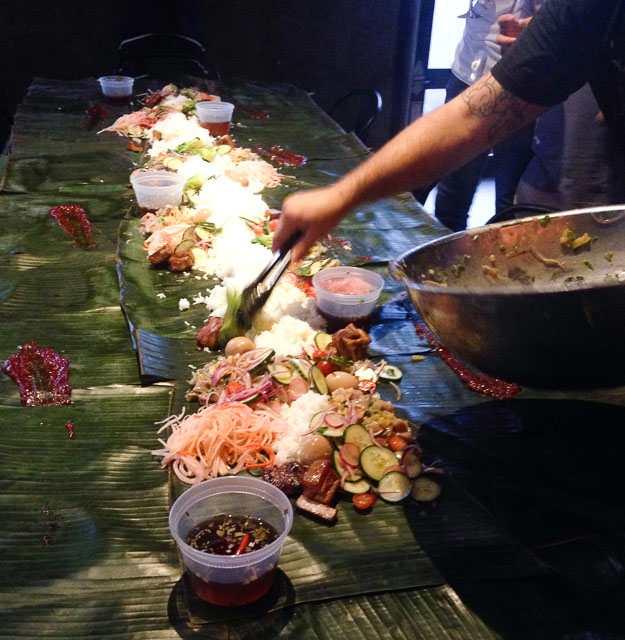 Is Filipino Food Weird