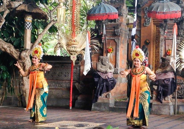 Jogjakarta and Bali in Six Days