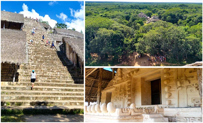 7 Days in Valladolid and Tulum