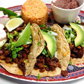 Off the Beaten Path: Where to Eat Tacos in Richmond, VA