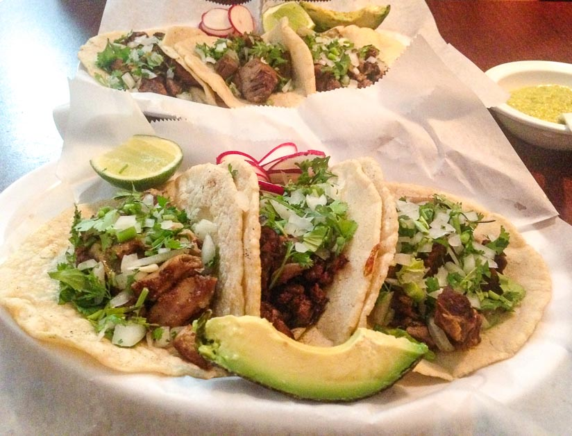 Where to Eat Tacos in Richmond, VA