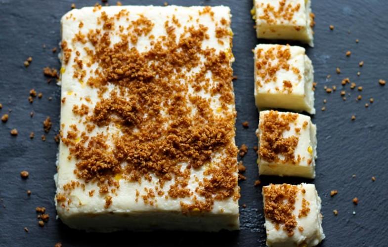 Maja Blanca – Easy No Bake Coconut Milk Pudding