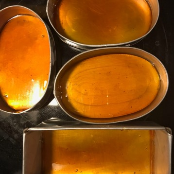 Smooth and Creamy Leche Flan