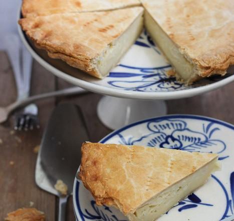 Buko Pie – Filipino Coconut Dessert Pie