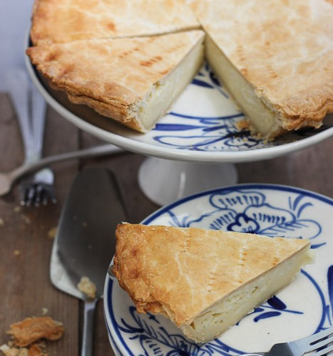 Buko Pie – Filipino Coconut Dessert Pie